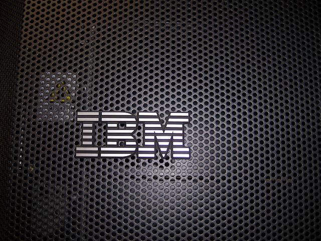IBM pic
