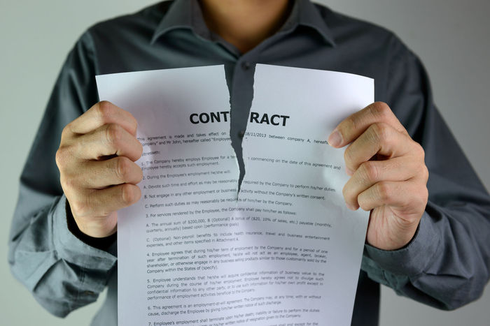 Escape Contract pic